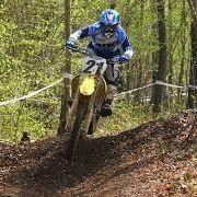 Endurance Moto Tout Terrain