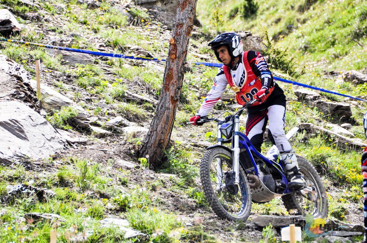 Trail Moto USb-23