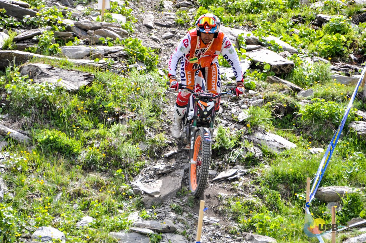 Trail Moto USb-19