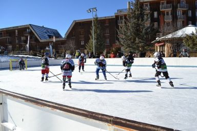 Hockey saison 2016/2017