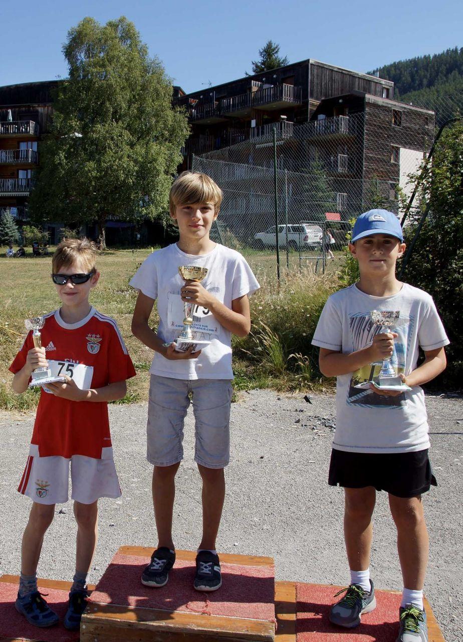 8ème_Trail_de_Dormillouse_18_août_2019_podium_kid's_3