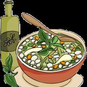 Soirée Soupe au Pistou