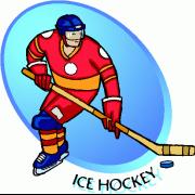 Match de hockey  Montclar/Orcières