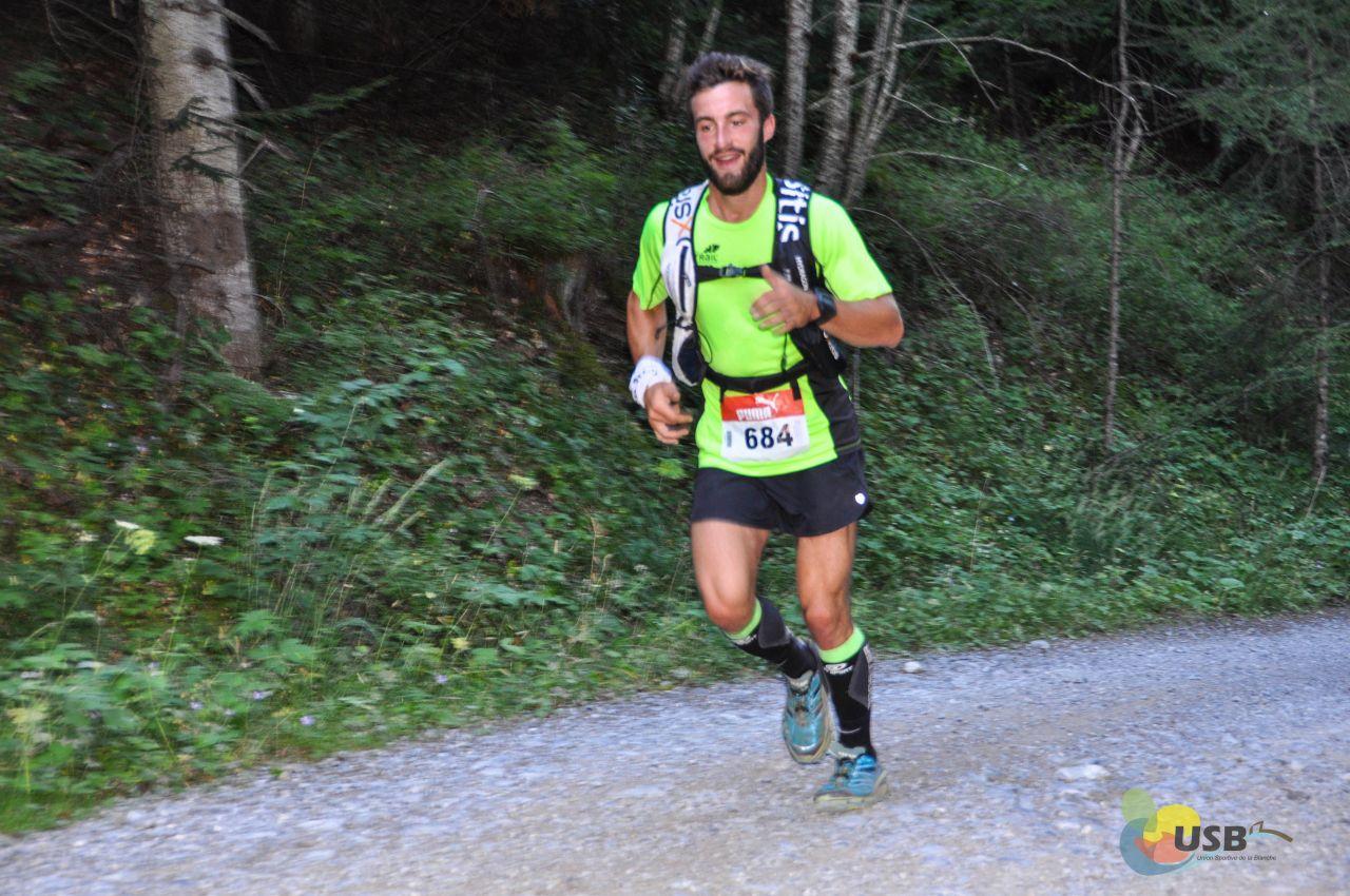 Trail de Dormillouse 2016